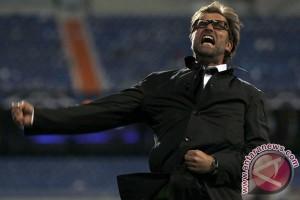 Juergen Klopp Masa Bodoh dengan Omongan Mourinho
