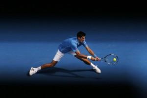 Djokovic Bertemu Raonic di Final Indian Wells