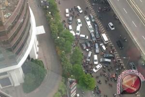 Polisi Harus Proaktif Cegah Gesekan Antarangkutan