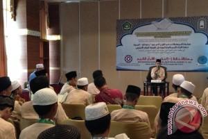 Indonesia Tuan Rumah Musabaqah Hafalan Alquran dan Hadis Asia Pasifik