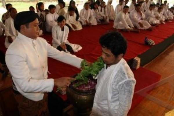 Pemkot Targetkan 300 Orang Ikut Ruwatan Sukerta