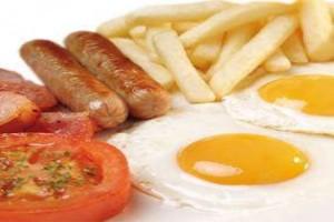 Sarapan Penting Juga bagi yang Diet