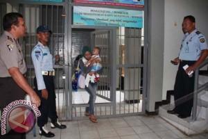 BNN bawa Kepala Rutan Purworejo ke Jakarta terkait sindikat narkoba