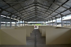 Awasi Proyek Pembangunan, Dinas Perdagangan Gandeng Kejari