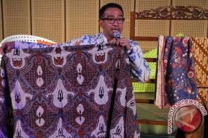 Pengrajin Batik Wonosobo Siap Bersaing