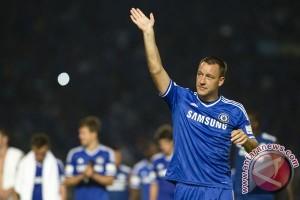 Sarri persilahkan John Terry kembali ke tim pelatih Chelsea