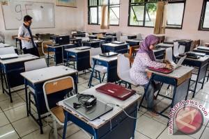 Kemdikbud Katakan UNBK SMP Lebih Siap dibanding SMA