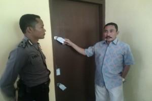 Pastikan Pengamanan Soal UN, Haryanto Sambangi SMP dan MTs