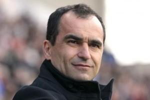 Belgia perpanjang kontrak manajer Roberto Martinez