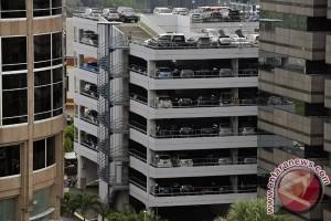 Segera dibangun gedung parkir delapan lantai di Balai Kota Semarang