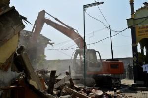 Reaktivasi jalur kereta api Semarang-Rembang jadi prioritas