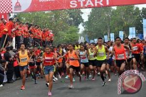 Momen Kurang Tepat, Lomba Lari 10K di Solo Akhirnya Ditunda