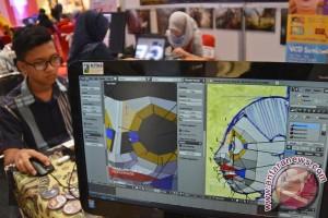 Proyek Animasi Singapura Digarap Siswa SMK Temanggung