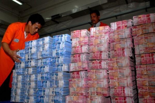 DJP Jateng II kumpulkan pajak Rp9,99 triliun