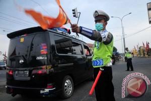 Dishub Kota Solo Berencana Tutup Sejumlah Jalur Putar Kendaraan