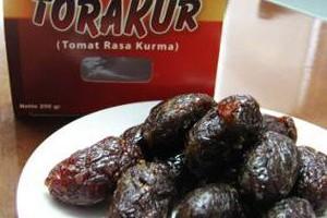 Produsen Tomat Kurma Genjot Produksi selama Ramadhan