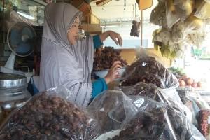 Ramadhan, Kurma Mesir Banyak Diminati Konsumen