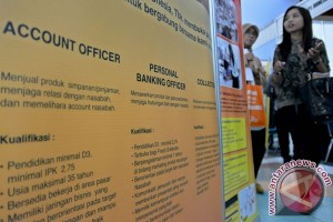 Gandeng Puluhan Perusahaan, Pemkab Pekalongan Gelar Job Fair