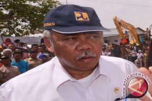 Atasi rob Semarang, Kementerian PUPR siapkan pompa permanen