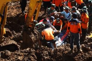 Kurangi Dampak Bencana, Perda RTRW Perlu Direvisi