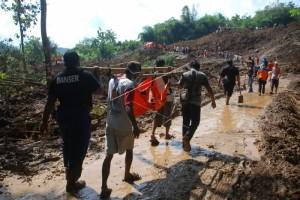 Badan Geologi Lakukan Observasi Longsor Purworejo