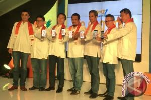 Bolt Raih 2 Juta Pelanggan 4G di Indonesia