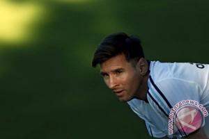 Presiden Argentina Mauricio Macri Sebut Lionel Messi