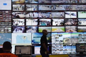 PN Semarang Belum Dikoordinasikan CCTV untuk Tilang