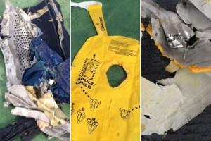 Kotak Hitam EgyptAir Pastikan Ada Asap dalam Pesawat
