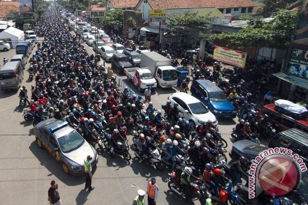 Mudik Lewat Semarang, Silakan Unduh Aplikasi ATCS