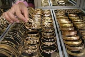 Jelang Lebaran, Penjualan Perhiasan Emas Naik 100 Persen