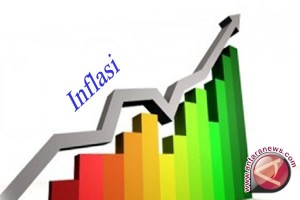 Inflasi Kota Solo bulan Januari 0,55 persen