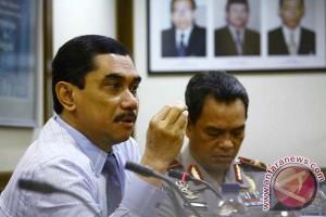 Komjen Suhardi Alius Akan Jabat Kepala BNPT
