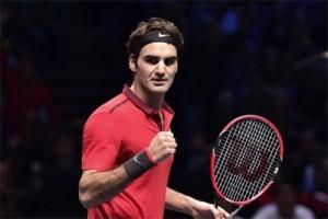 Federer Juarai Miami Terbuka