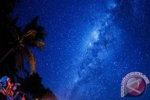 Mau Amati Galaksi Bima Sakti, Matikan Lampu Luar 1 Jam Saja