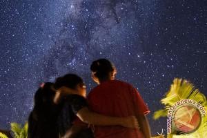 Tempat yang disarankan untuk Mengamati Bima Sakti