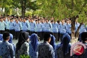 Sekda Jateng: Tidak Ada PNS Fiktif di Jawa Tengah