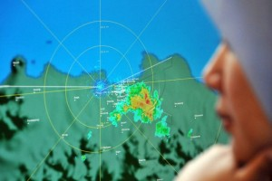 BMKG: Jawa Tengah Berpotensi Hujan Ringan