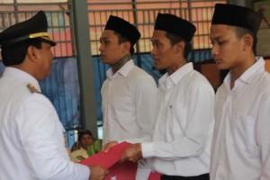 349 napi Lapas Magelang diusulkan terima remisi Idul Fitri