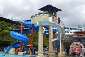 Terobosan Pikatan Water Park Gandeng Desa Wisata
