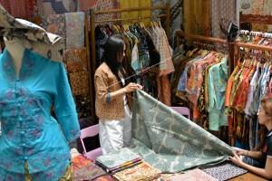 60 Persen Pedagang Pasar Klewer Belum Punya NPWP