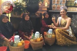 Alasan Puteri Indonesia pilih Kosmetik buatan Dalam Negeri