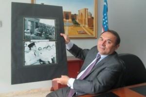 Dubes: Uzbekistan-Indonesia telah Membentuk Kerja Sama berbagai Bidang