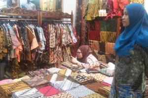Pengrajin Batik di Jateng Diundang Ramaikan Pasar Dandangan