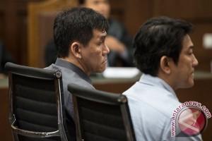 Suap Sanusi: Mantan Dirut Agung Podomoro Divonis 3 Tahun Penjara