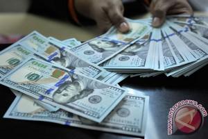 Dolar AS Turun Tertekan Data Manufaktur Negatif