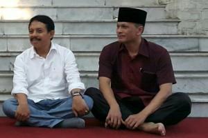 PWI Jateng Ajak Wartawan Jaga Martabat