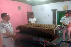 Jasa Raharja Serahkan Santunan Korban Laka di Tol