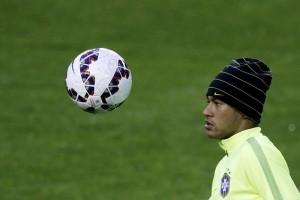 Dikenalkan Hari Ini, Neymar Ikrarkan PSG Rumah Barunya