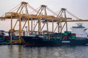 Pelabuhan Niaga Batang Siap Beroperasi April 2018